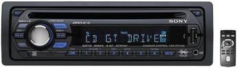 Produktfoto Sony CDX-GT 50 UI
