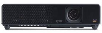 Produktfoto Viewsonic PJ358
