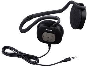 Produktfoto Nokia HS-16
