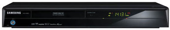 Produktfoto Samsung DVD-SH 853