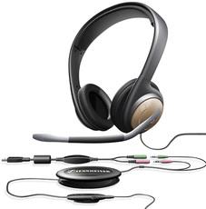 Produktfoto Sennheiser PC 156 USB