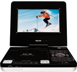 Produktfoto Philips DCP750/12