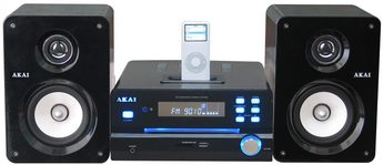 Produktfoto Akai QX-6000