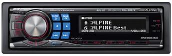 Produktfoto Alpine CDA-9887R