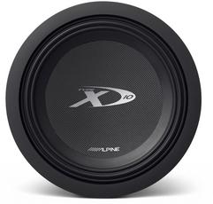 Produktfoto Alpine SWX-1043 D