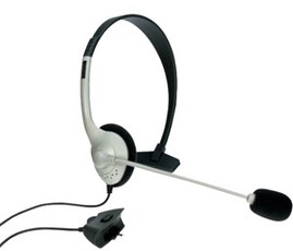 Produktfoto Logic 3 L3 Headset WITH Microphone