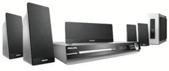 Produktfoto Philips HTS 3154/12
