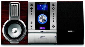 Produktfoto Philips MCD296/12