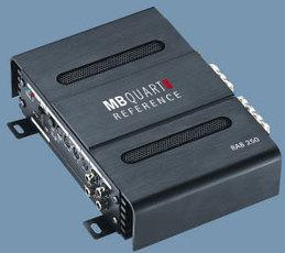 Produktfoto MB Quart RAB 250