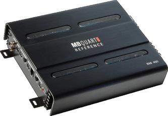 Produktfoto MB Quart RAB 450
