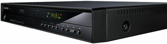 Produktfoto Samsung DVD-HR 756
