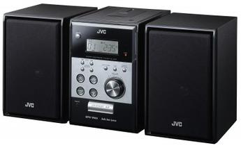 Produktfoto JVC UX-G 28