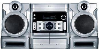 Produktfoto LG MCD-102
