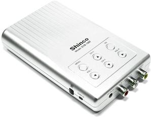 Produktfoto Shinco DVB-100T