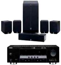 Produktfoto Yamaha HTIB-107 (HTR-6030/NS-P270)