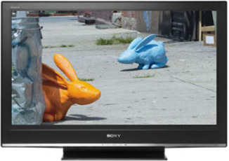 Produktfoto Sony KDL 40 S 3000