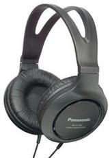 Produktfoto Panasonic RP-HT 160E-K