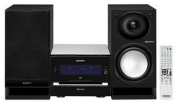 Produktfoto Sony CMT-DH5BT