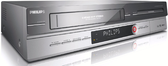 Produktfoto Philips DVDR 3510 V/31