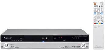 Produktfoto Pioneer DVR-550 HX