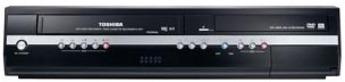 Produktfoto Toshiba DVR 50
