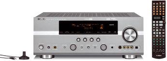 Produktfoto Yamaha RX-V 861