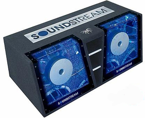 Produktfoto Soundstream TR 212 BP