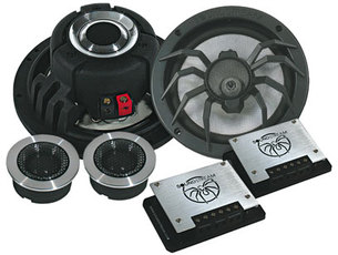 Produktfoto Soundstream RS 60 C