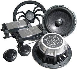 Produktfoto Soundstream XPRO 60 C