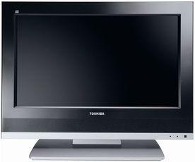 Produktfoto Toshiba 23 W 300 P