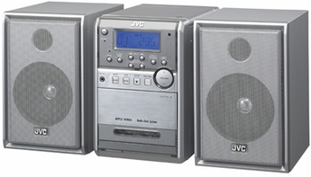 Produktfoto JVC UX-S 15