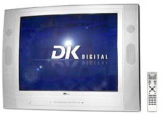 Produktfoto DK Digital CTV 2801
