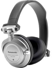 Produktfoto Panasonic RP-DJ 300