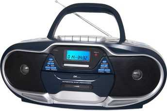 Produktfoto DK Digital CDB-800