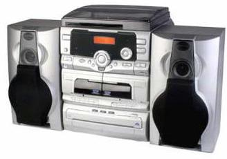 Produktfoto Soundmaster MCD 5020 MP3