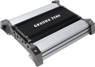 Produktfoto Ground Zero GZTA 2150 MK2