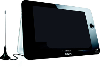 Produktfoto Philips PET 835
