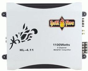 Produktfoto Hellfire Hellfire HL-4.11
