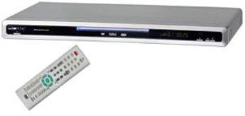 Produktfoto Clatronic DVD 754