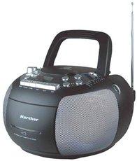Produktfoto Karcher KA 505 MP3