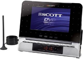 Produktfoto Scott DTXI 700
