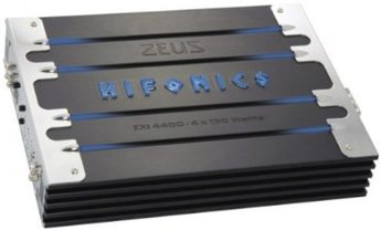 Produktfoto Hifonics ZXI 4400 MKII