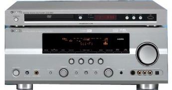 Produktfoto Yamaha Movie SET 607 (RX-V661/DVD-S661)