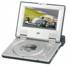 Produktfoto SEG DVD-P 77