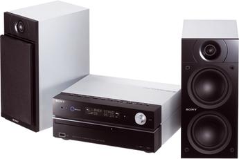 Produktfoto Sony CMT-HX5BT