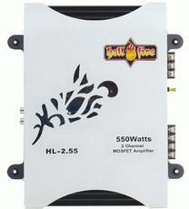 Produktfoto Hellfire Hellfire HL-2.55