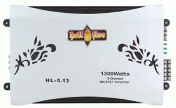 Produktfoto Hellfire Hellfire HL-5.13
