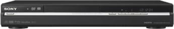 Produktfoto Sony RDR-GX 350