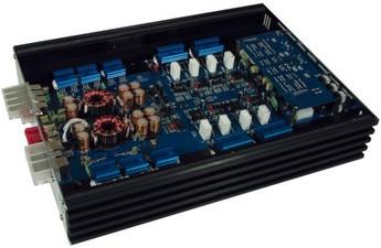 Produktfoto Hifonics ZXI 9000 MKII