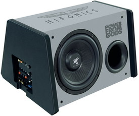 Produktfoto Hifonics HFI 200 A